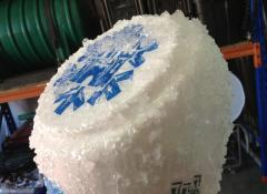 Giant Ice blocks, Fabrication special effects Ice. Cape Town
