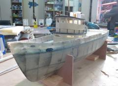 Model ship, Model making Cape Town