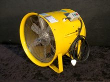 Electric Fan (1.7KW, No speed control)V