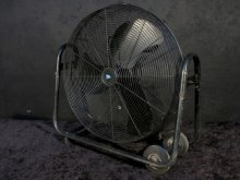 Electric Fan (500mm 3speed)