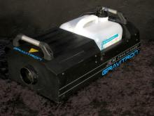 Martin Jem ZR44 Smoke Machine