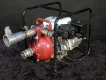 "Pump (Petrol, 2"" Firehose)"