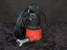 "Pump (Submersible Electrical 3/4"")"