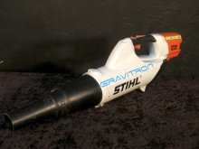 Stihl Battery Wind Machine