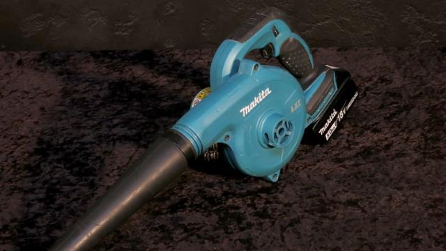 Makita Battery Blower