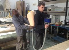 Special Effects Fabrication South Africa
