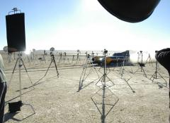 Camera flash rigs, rigs and automation Cape Town