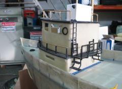 Model ship, Model making Cape Town