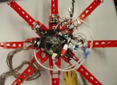 Mechanical Spider rig, Rigs and mechanics Cape Town