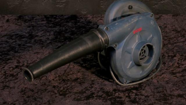 Ryobi Electric Blower (900W)